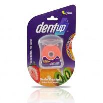 Fio Dental Dentup 50m | Tutti Frutti | 2 unidades