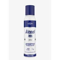 Álcool em spray 70%