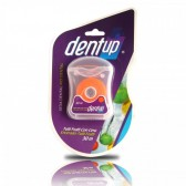 Fio Dental Dentup 30m | Tutti-Frutti | 2 unidades
